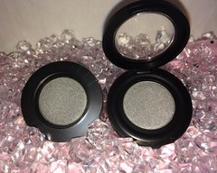 Frosted Slate Organic Pressed Powder