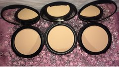 Sheer Medium Organic Silk Shine Control Setting Powder