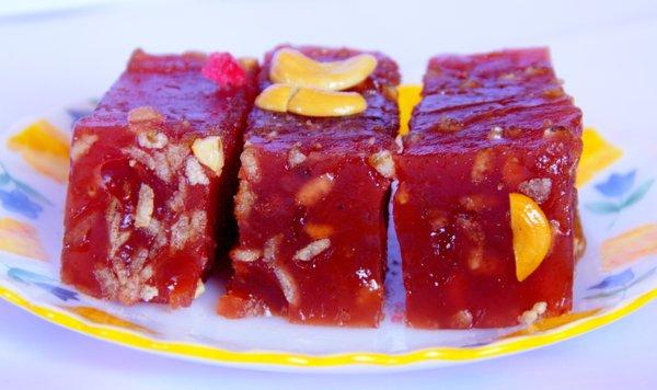 buy tasty kozhikodan flattened rice halwa online the