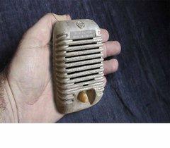 "Tillicum drive in ""mini speaker"" really works!! for your hotrod dashboard or fridge"