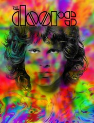 Jim Morrison 1967