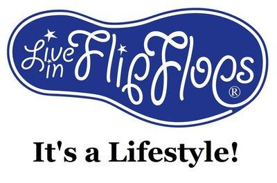 Live In Flip Flops