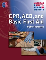 On-Site CPR and First Aid Combined On-Site Conducted in Michigan- $37.00 Per Student