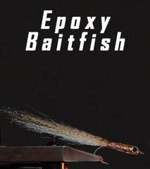 Epoxy Bait Fish
