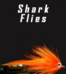 Shark Flies