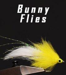 Bunny Flies