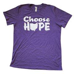Choose Hope Unisex Tee