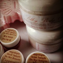 Silky Body Creme byMajestique