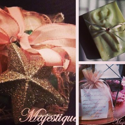ByMajestique Events Gifts Spa