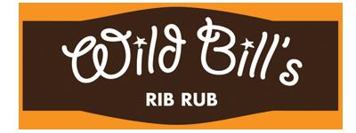 Wild Bills Rib Rub