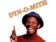 Jimmie Walker LIVE at MEZZOS on June 8th
