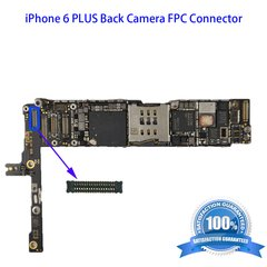 iPhone 6 PLUS Back Camera FPC Connector