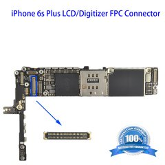 iPhone 6s Plus LCD/Digitizer FPC Connector