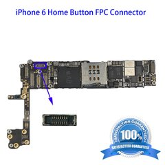 iPhone 6 Home Button FPC Connector