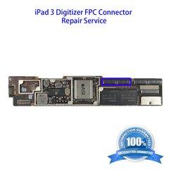 iPad 3 Digitizer FPC Connector Repair Service