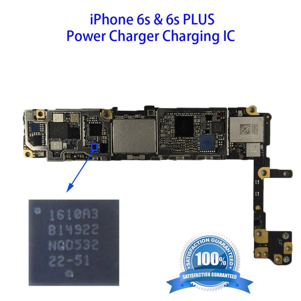 Iphone  Power Ic