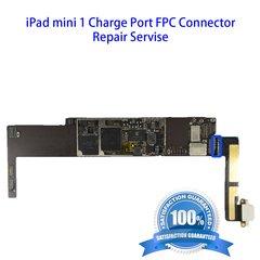 iPad Mini 1 Charging Port Repair Service