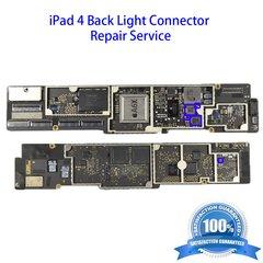 iPad 4 Back Light Repair Service