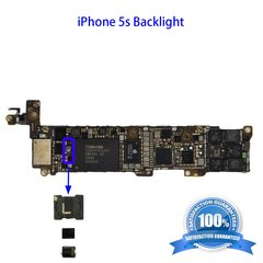 iPhone 5s Backlight connector