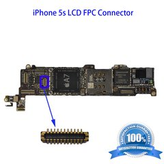 iPhone 5s LCD FPC Connector
