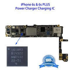 2X iPhone 6s 6s Plus Power Charger Charging IC