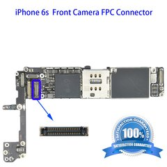 iPhone 6s Front Camera FPC Connector