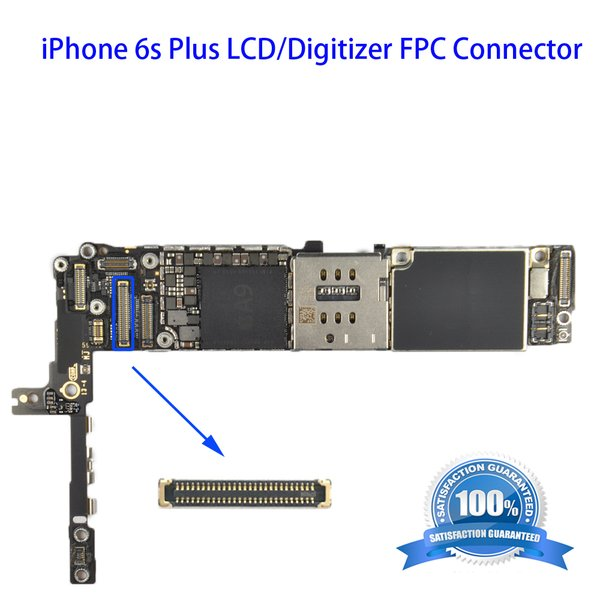 Lcd Digitizer Iphone