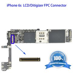 iPhone 6s LCD/Ditigizer FPC Connector