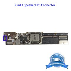 iPad 3 Speaker FPC Connector