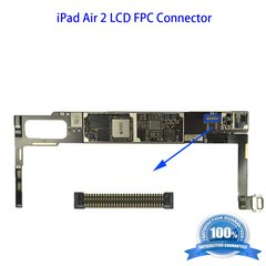 iPad Air 2 LCD FPC Connector