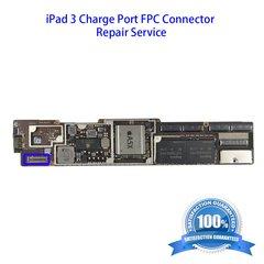 iPad 3 DOCK FPC Connector Repair Service