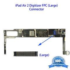 iPad Air 2 Digitizer FPC (Large) Connector