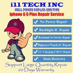 iPhone 6 Plus No Service Repair Service