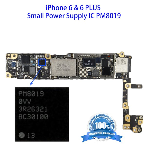 iPhone 6 6 Plus Small Power Supply IC PM8019
