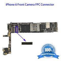 iPhone 6 Front Camera FPC Connector