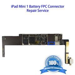 iPad Mini 1 Battery Connector Repair Service