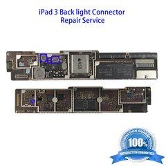 iPad 3 Back Light Repair Service