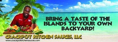 Crackpot Kitchen Sauces, LLC