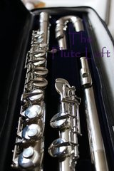 Di Zhao DZA-100 Alto Flute