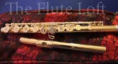 Di Zhao DZ500 Intermediate Flute
