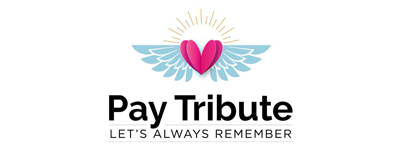 Pay Tribute