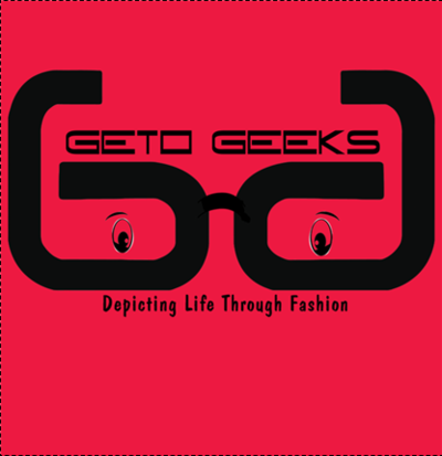 Geto Geeks Apparel