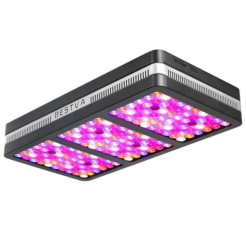 BESTVA 2000W LED Grow Light Reflector Full Specturm for ...