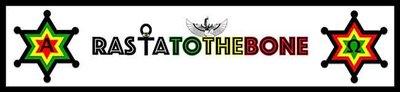 RASTATOTHEBONE RASTA T-SHIRTS AND CLOTHING