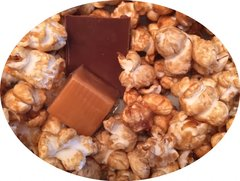 Cocoa Pop Medium