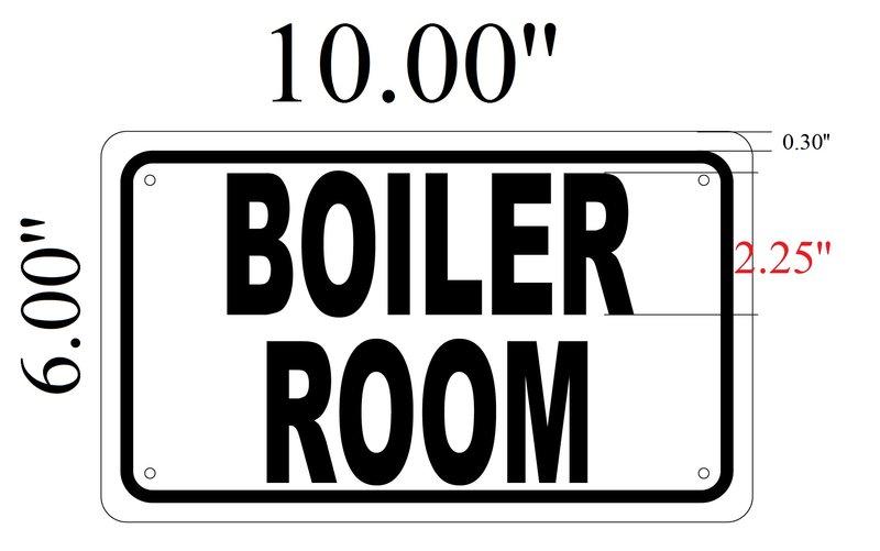 H Room Designation
