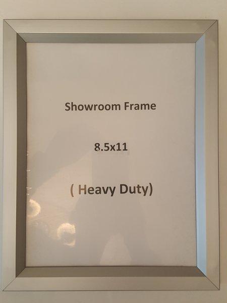 Showroom Frame 8.5\
