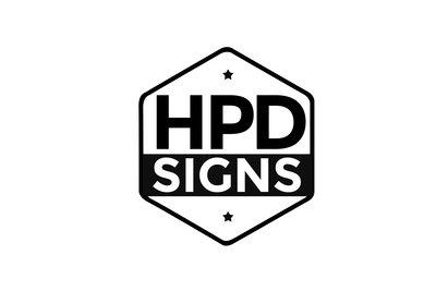 HPD SIGNS .COM
