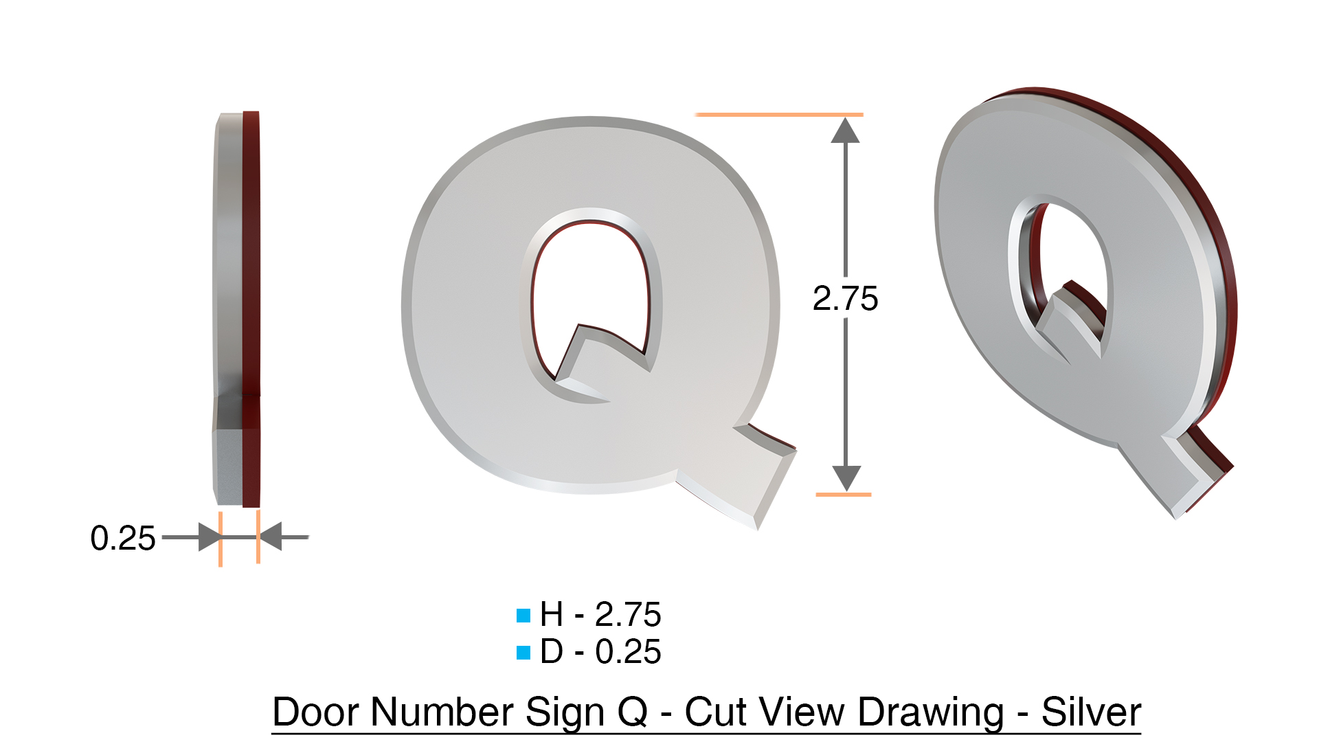in nyc use/post sign to inform tenants/owners/guests/officers of #q  facility in building with proper hpd designation and aluminum signs