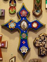 Saints Cross